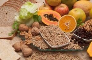 Fiber - The Low Calorie Component To Optimal Health