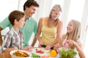 Food Influences Our Mood