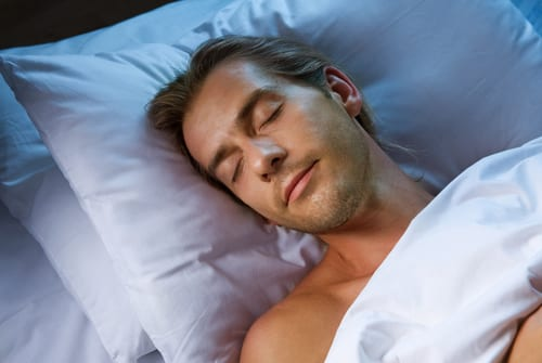 Twelve Simple Tips For Better Sleep