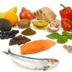 Four Ideas To Help You Eat Food Not Nutrients