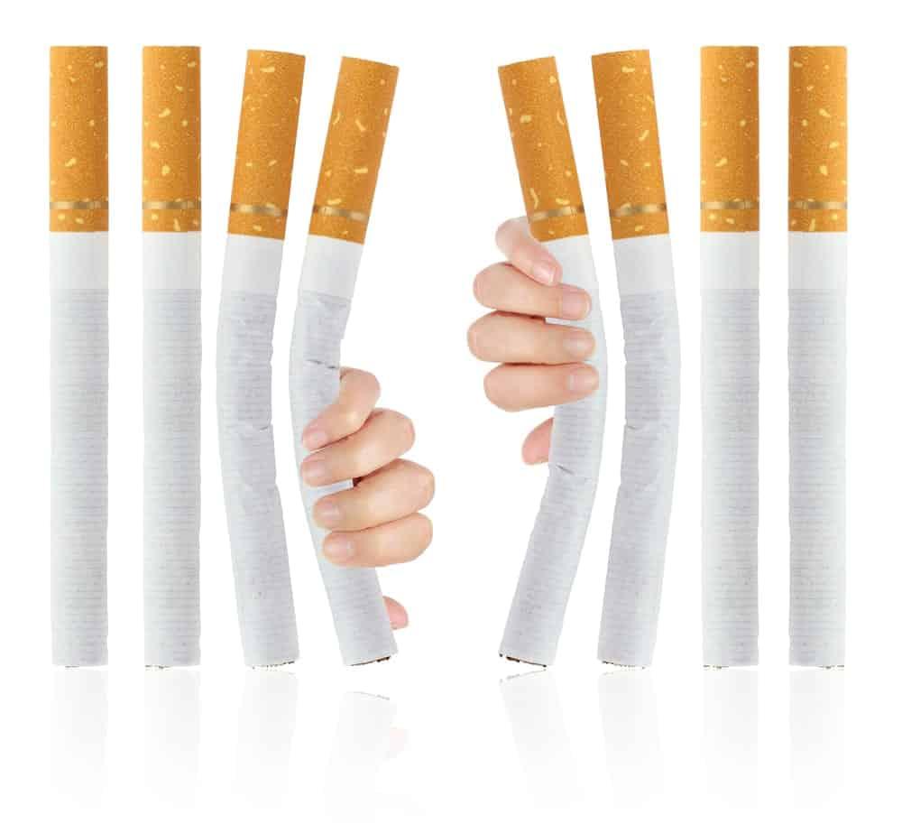 Quitting Smoking – Simplified