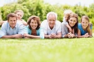 many generations