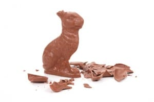 Start Diet After Easter