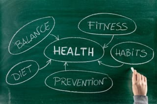 Creating A Healthy Lifestyle Not A Hobby