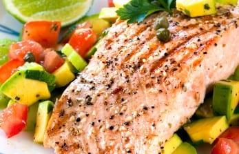 Forget Fads - Just Eat Mediterranean