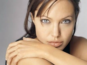 "Was Angelina Jolie ""Medically Hexed""?"