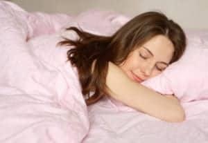 3 Tips For Better Sleep
