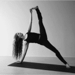 Using Yoga As A Method Of Self Reflection