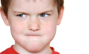 Seven Parenting Solutions for Boys With Bad Tempers