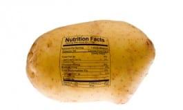 Interesting Potato Facts