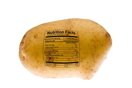 Interesting Potato Facts