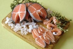Healthy Food Choices That Source Omega-3 Fats