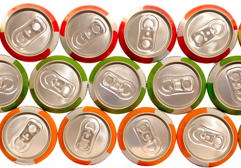 Today Show – Diet Drinks