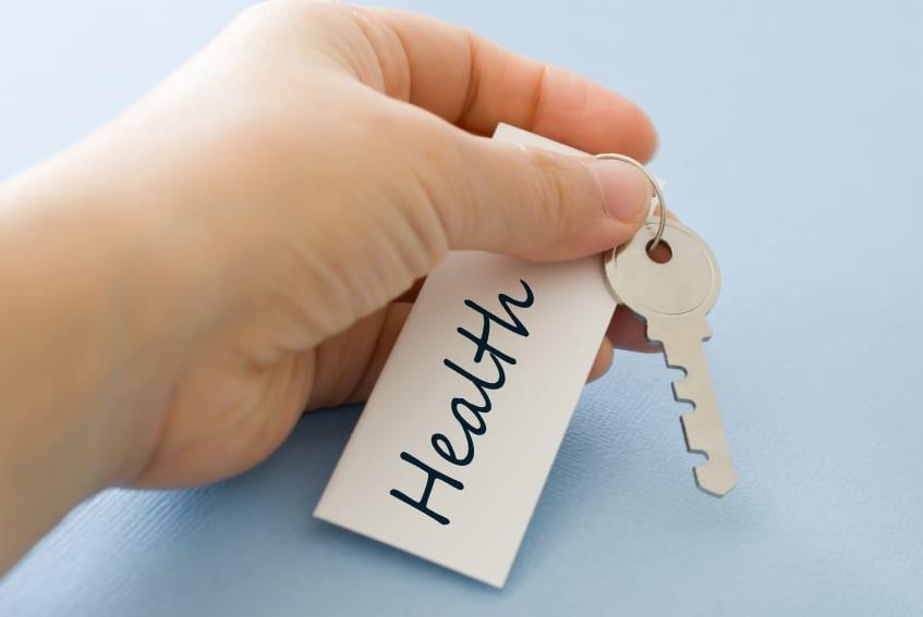 Wellness: The Secret Key To Unlock Weight Loss