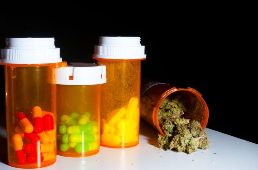 Medical Marijuana Versus The Alternatives