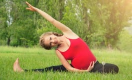 Today Show - Exercise In Pregnancy