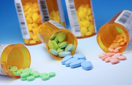 The Side Effects Of Medicines