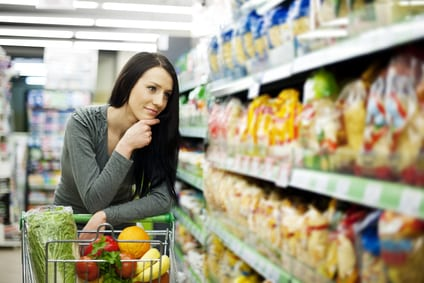 Dump The Low Fat Fad Diet