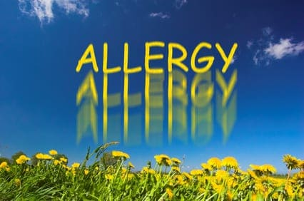Today Show – Allergies
