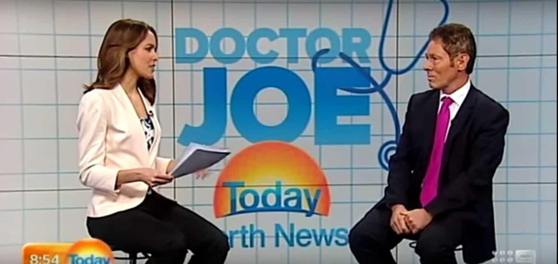 Dr. Joe – Today Perth News