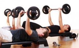 9 Reasons Everyone Should Lift Weights