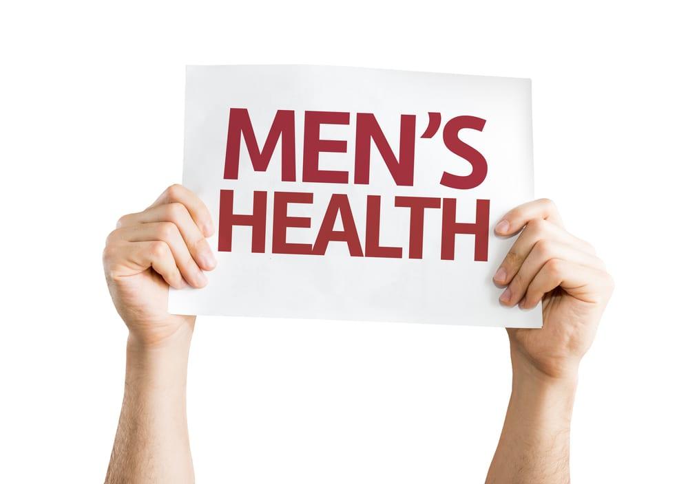 Today Show – Men's Health