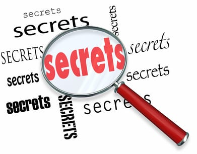 The Biggest Fitness Secret Revealed