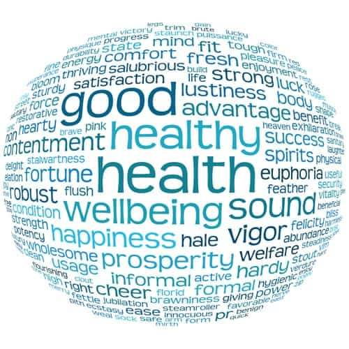 Words – The Seeds Of Your Future Health And Success