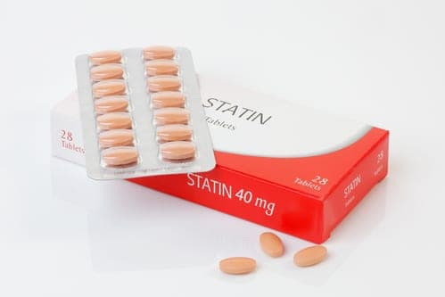 Statins Treatment Extends Life By Four Days