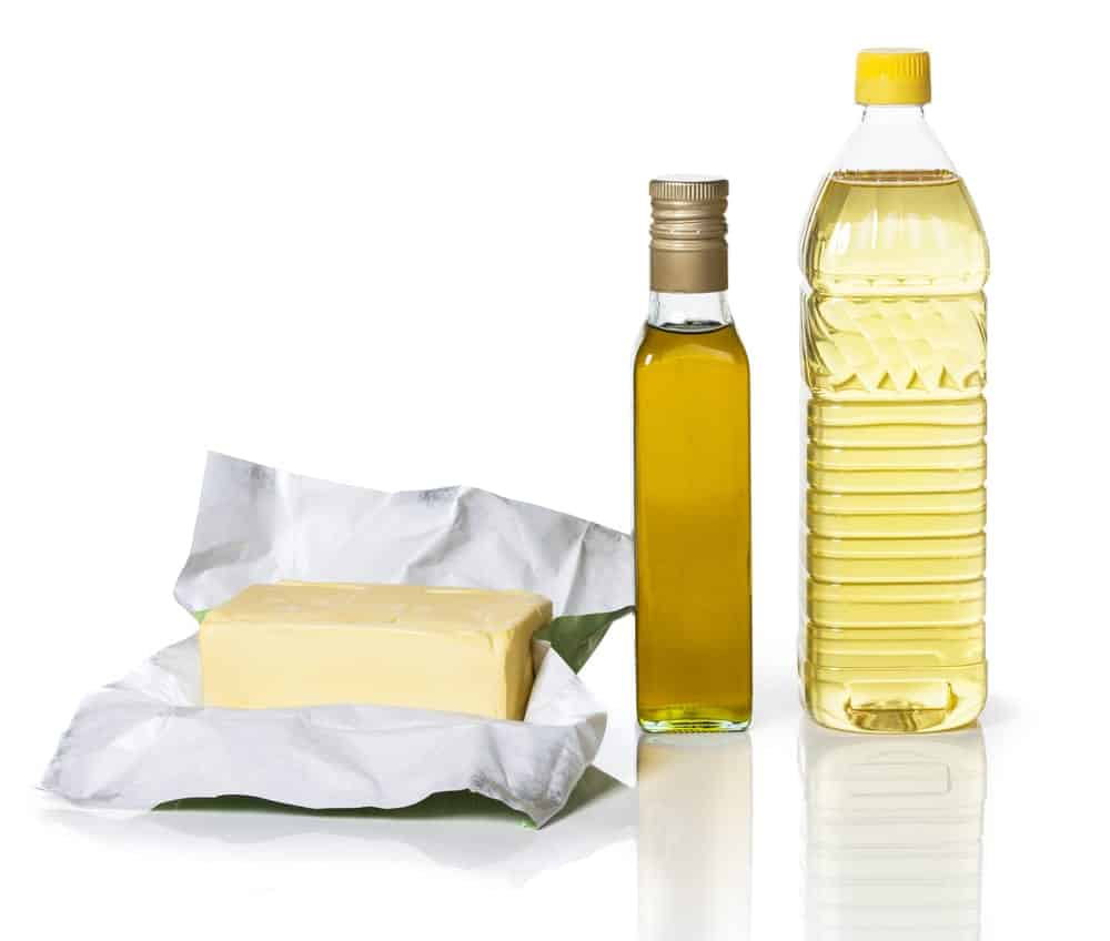 Low Fat Lie – one big diet cover up!