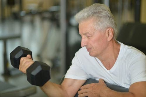 Exercising As We Age
