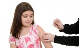 Has Your Child Suffered Trauma From An Injection?