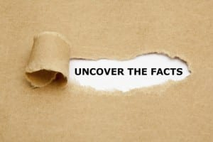 Uncover The Facts