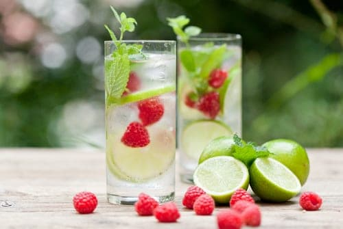 5 Simple Tips To Drink More Water