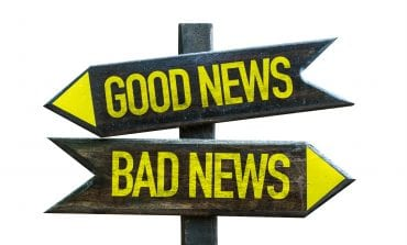 Good And Bad News