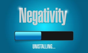 7 Proven Steps For Keeping Out Of Negativity