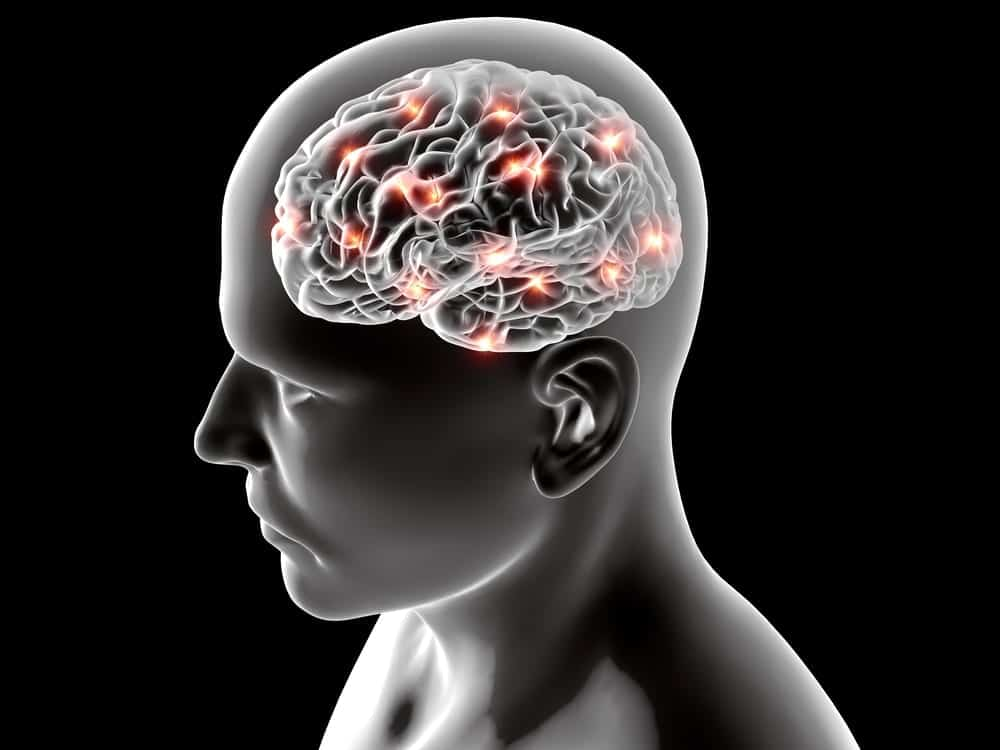 """What Does It Mean When Your Brain Is """"Aging?"""""""