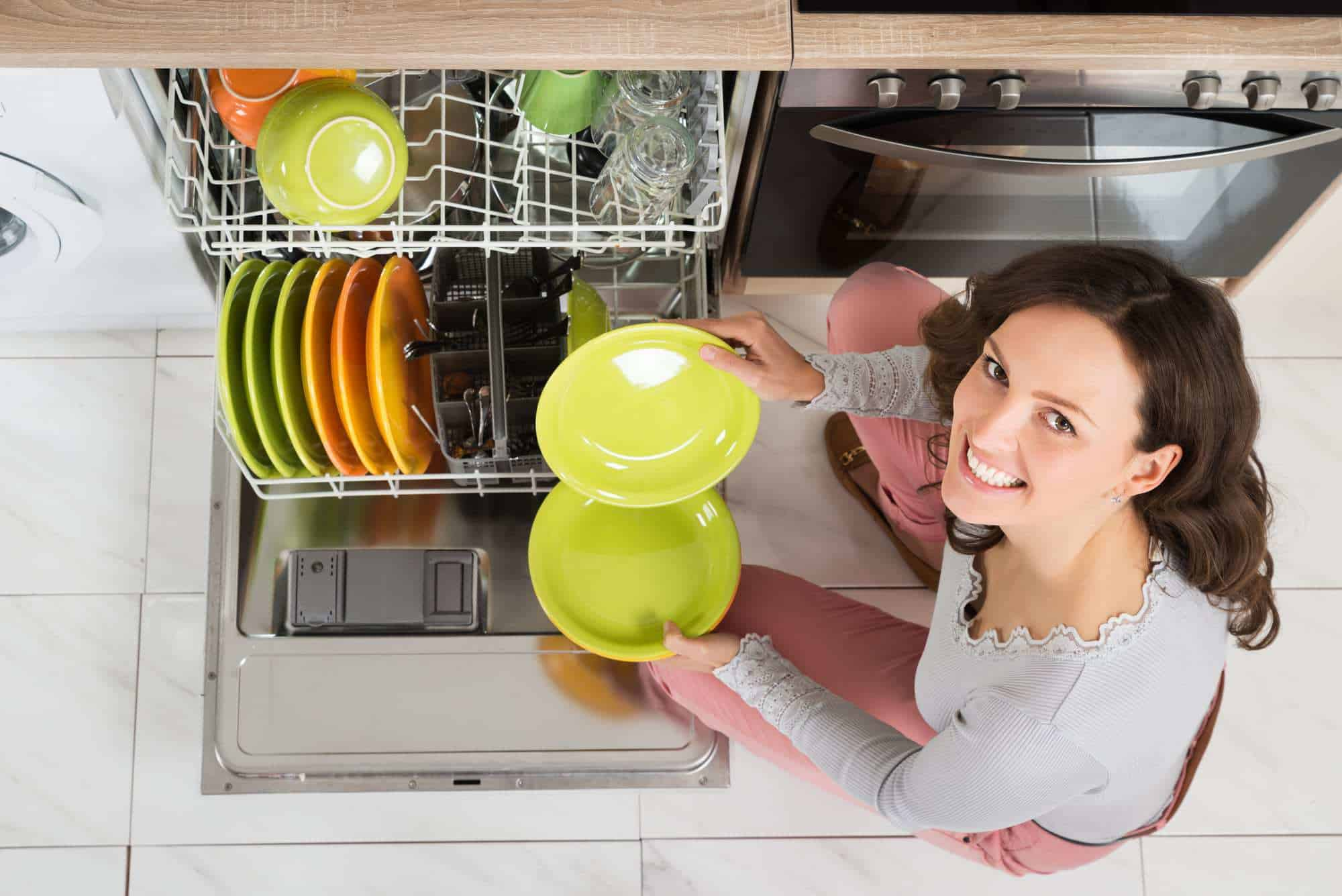 Mindset Shift: If You're Doing Housework, You're Exercising