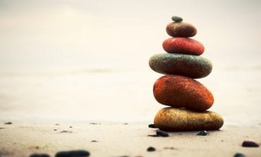 In search of the elusive 'work-life balance'?
