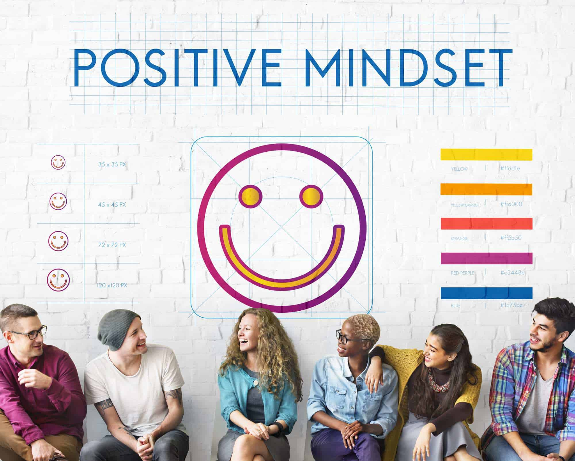 It's Time To Unleash Your Positive Mindset