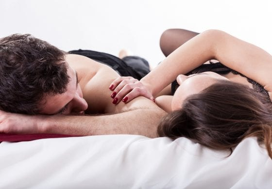 Sex Therapist Dr. Zuckerman Answers Your Questions: Do I Have Premature Ejaculation?