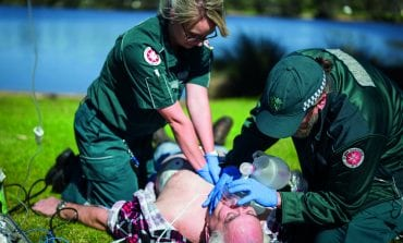 What to do when you're called on to save a life