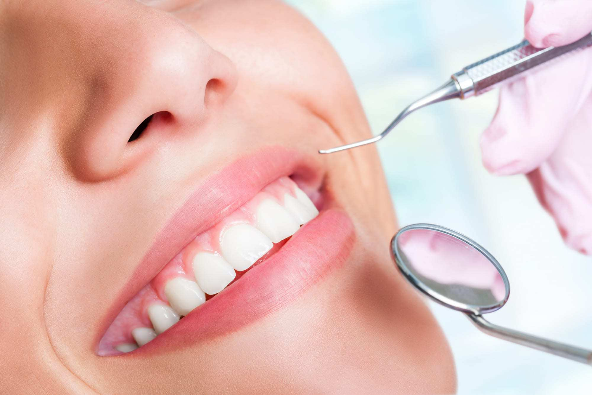 10 Tips For Taking Good Care Of Your Teeth