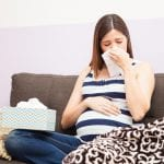 Cold And Flu In Pregnancy