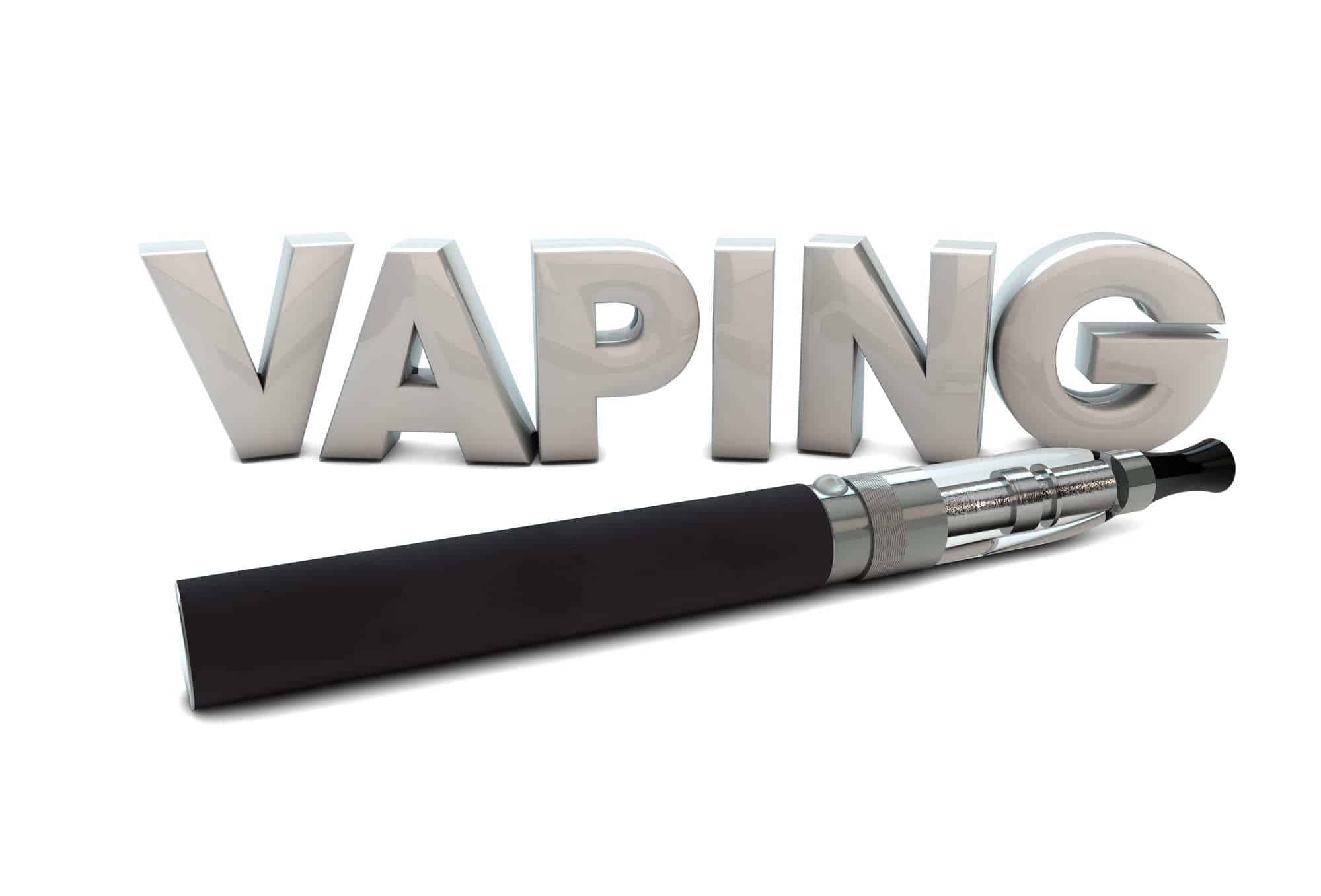 Life Is Short But Smoker's Lives Are Shorter. Legalise Vaping Now.