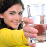 You May Not Be Drinking Enough Water This Summer