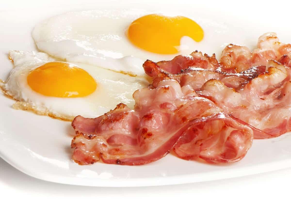 Eat Bacon!