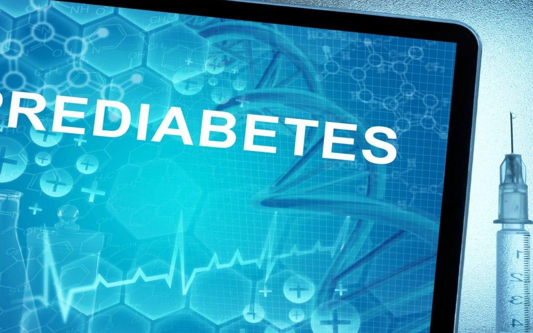 Pre Diabetes – A Two Way Street
