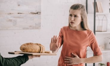 How To Heal From Food Intolerance