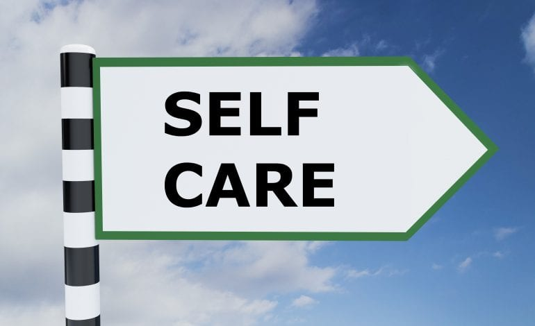 Is Self-Care Actually Good For You?
